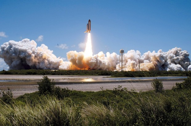 STS-121 Shuttle Mission