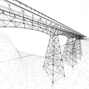 Technical architecture: like building a bridge?