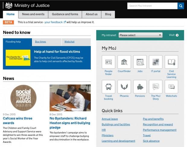 moj digital technology gov uk blogs