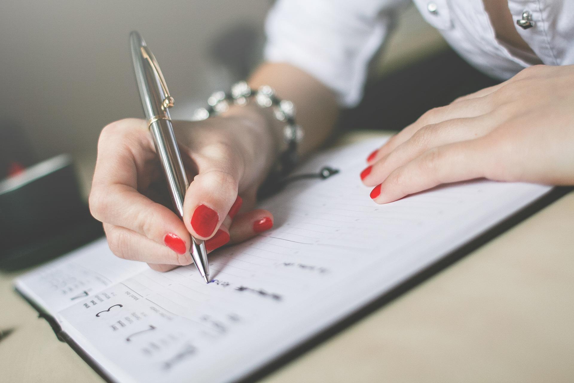 Uk writing