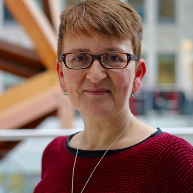 Picture of Alison MacLeod, Lead User Reseacher